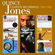 Quincy Jones, Complete Recordings: 1960-62 (CD)