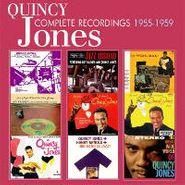 Quincy Jones, Complete Recordings: 1955-59 (CD)
