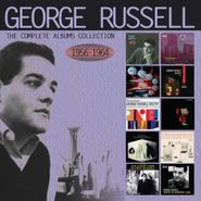 George Russell, Russell George-Complete Albums (CD)