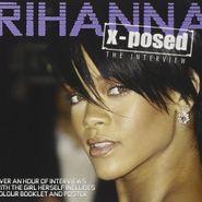 Rihanna, X-Posed (CD)