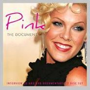 Pink, The Document [Interview Disc/DVD] (CD)