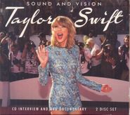 Taylor Swift, Sound And Vision (CD)