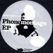 """, Phonomontage Ep (12"""")"""