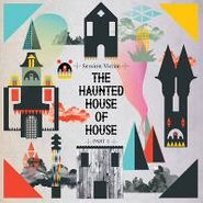 "Session Victim, Vol. 2-Haunted House Of House (12"")"