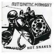 Hot Snakes, Automatic Midnight (LP)