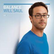Will Saul, Balance 015 (CD)