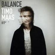 Timo Maas, Balance 017 (CD)