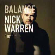 Nick Warren, Balance 018 (CD)