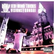 Jedi Mind Tricks, Visions Of Gandhi (CD)