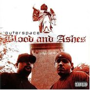 Outerspace, Blood & Ashes (LP)