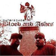 Outerspace, Blood & Ashes (CD)