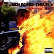 Jedi Mind Tricks, Legacy of Blood (CD)