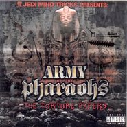 Jedi Mind Tricks, Army of the Pharaohs: The Torture Papers