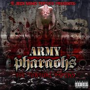 Army Of The Pharaohs, Jedi Mind Tricks Presents: The Torture Papers (LP)