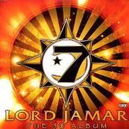 Lord Jamar Allah, 5 Percent (LP)