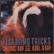 Jedi Mind Tricks, Animal Rap (CD)