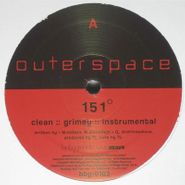 Outerspace, 151 (LP)
