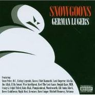 Snowgoons, German Lugers (CD)