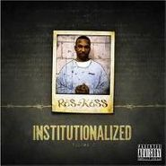 Ras Kass, Institutionalized, Vol. 2 (CD)