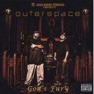 Outerspace, Outerspace: God's Fury (CD)