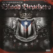 Outerspace, Blood Brothers (LP)