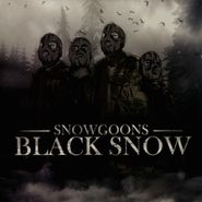 Snowgoons, Black Snow (LP)