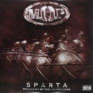 M.O.P., Sparta (LP)