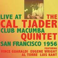 Cal Tjader, Live At The Clubmacumba San Francisco 1956 (CD)