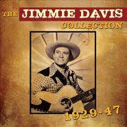 Jimmie Davis, The Jimmie Davis Collection 1929-1947 (CD)