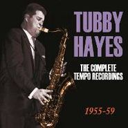 Tubby Hayes, Complete Tempo Recordings 1955 (CD)