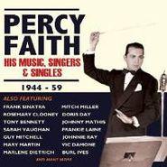 Percy Faith, His Music Singers & Singles (CD)