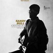 Sandy Bull, Fantasias For Guitar & Banjo (LP)