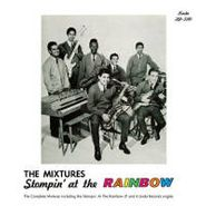 The Mixtures, Stompin' At The Rainbow - The Complete Mixtures (CD)