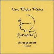Van Dyke Parks, Arrangements Volume 1 (LP)
