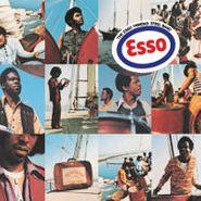 The Esso Trinidad Steel Band, The Esso Trinidad Steel Band (CD)