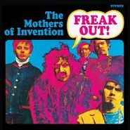 The Mothers Of Invention, Freak Out! (CD)
