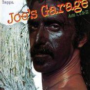 Frank Zappa, Joe's Garage Acts I, II & III (CD)