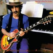 Frank Zappa, Shut Up 'n Play Yer Guitar (CD)