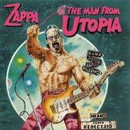 Frank Zappa, Man From Utopia (CD)