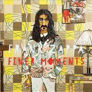 Frank Zappa, Finer Moments (CD)