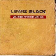 Lewis Black, Luther Burbank Performing Arts (CD)