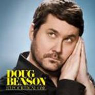 Doug Benson, Hypocritical Oaf (CD)
