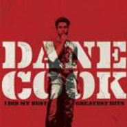 Dane Cook, I Did My Best-Greatest Hits (CD)