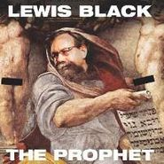 Lewis Black, The Prophet (CD)