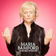 Maria Bamford, Ask Me About My New God! [CD/DVD] (CD)