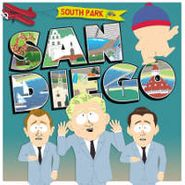 "South Park, San Diego / Gay Fish [Picture Disc] [RECORD STORE DAY] (7"")"