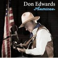 Don Edwards, American (CD)