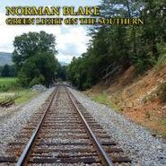 Norman Blake, Green Light On The Southern (CD)