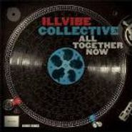 Illvibe Collective, All Together Now (CD)