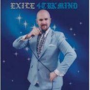 Exile, 4 Track Mind (LP)